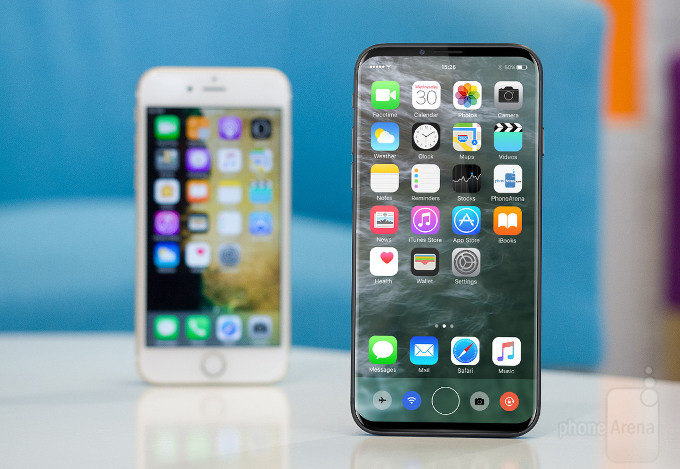 10 iPhone 8 rumors that are sure bets