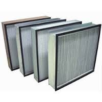 Cleanroom Air Filters Market