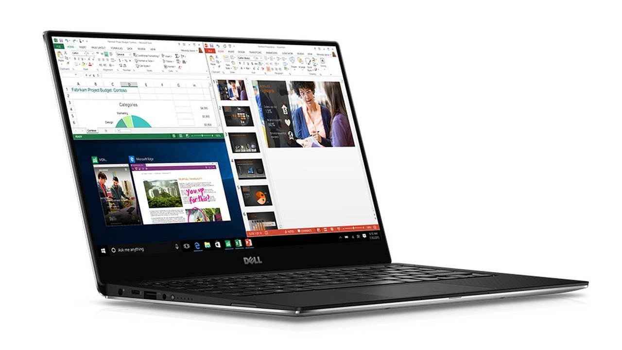 Dell Rolls Out XPS 13 in India