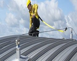 Fall Protection System Market