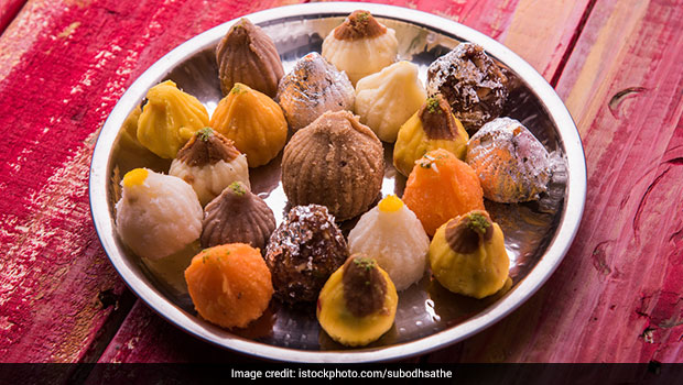 Foods That Lord Ganesha Loves the Most