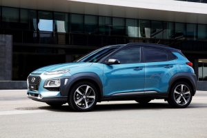 Hyundai Reveals Fuel-Cell SUV with Longer Range of Travel