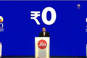 Idea Aiming To Tackle Jiophone, Waiting For Right Time