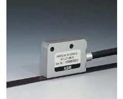 Machine Interface Magnetic Sensor