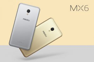 Meizu All Geared up to Take On the Market