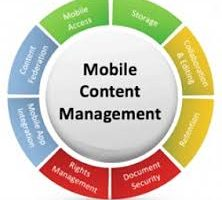 Global Mobile Content Management Market 2017-2022