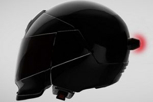 Motorcycle Connected Helmets Market