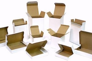 Global Paper and Paperboard Packaging Market 2017-2022