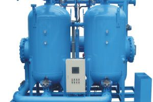 Residual Heat Regenerative Adsorption Dryer Market