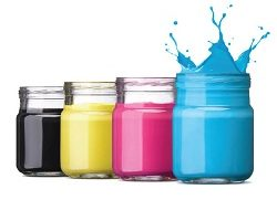 UV Curable Inks Market