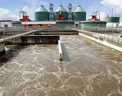 Water and Waste Water Treatment and Management Market