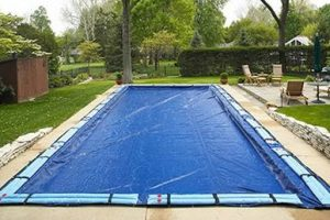 Winter Swimming Pool Covers Market