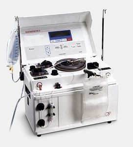 Apheresis Machine for Plasmapheresis Market