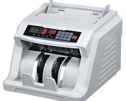 Automatic Counting Machine Market