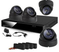 CCTV & Video Surveillance Systems Market