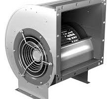 Global Centrifugal Fans Market 2017-2022