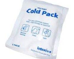 China Cold Packs Market 2017
