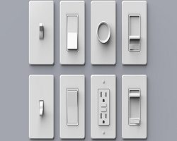 Dimmer Switch Market