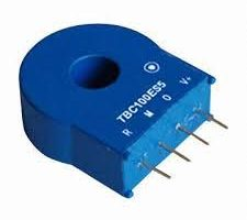 Hall-Effect Current Sensor Market
