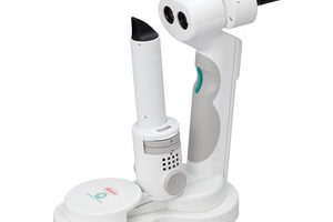 Hand-held Slit Lamp Market