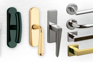 Hardware Products of Doors & Windows Market