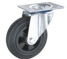 Industrial Caster Wheels Market