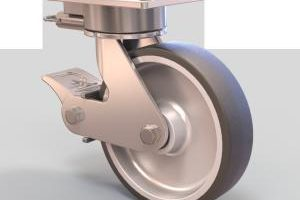 Industrial Wheels Market