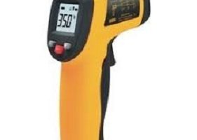 Infrared IR Thermometers Market