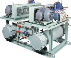 Marine Air Conditioning Systems Market