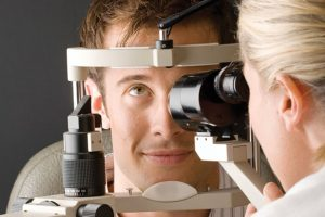 Ophthalmic Diagnostic Devices