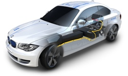 Power Electronics for Electric Vehicles Market