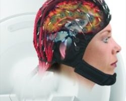 Wireless EEG Headset