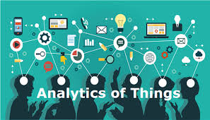 Analytics of Things Market