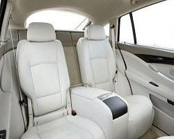Automotive Synthetic Leather