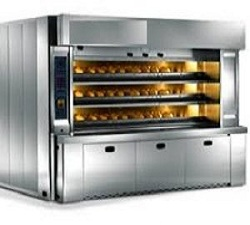 Commercial Bakery Proofers Market