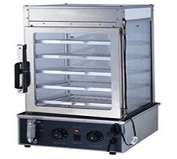 Commercial Electric Food Steamers Market