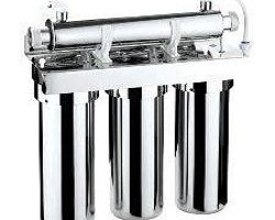 Commercial UV Water Purifiers Market