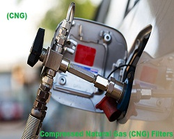 Compressed Natural Gas Price History