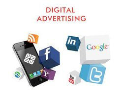 Global Digital Advertising Market 2017