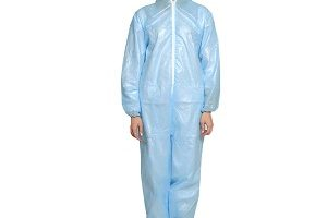 Disposable Protective Apparel Market