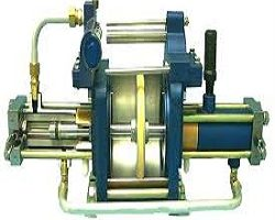 Double Acting Gas Boosters Market