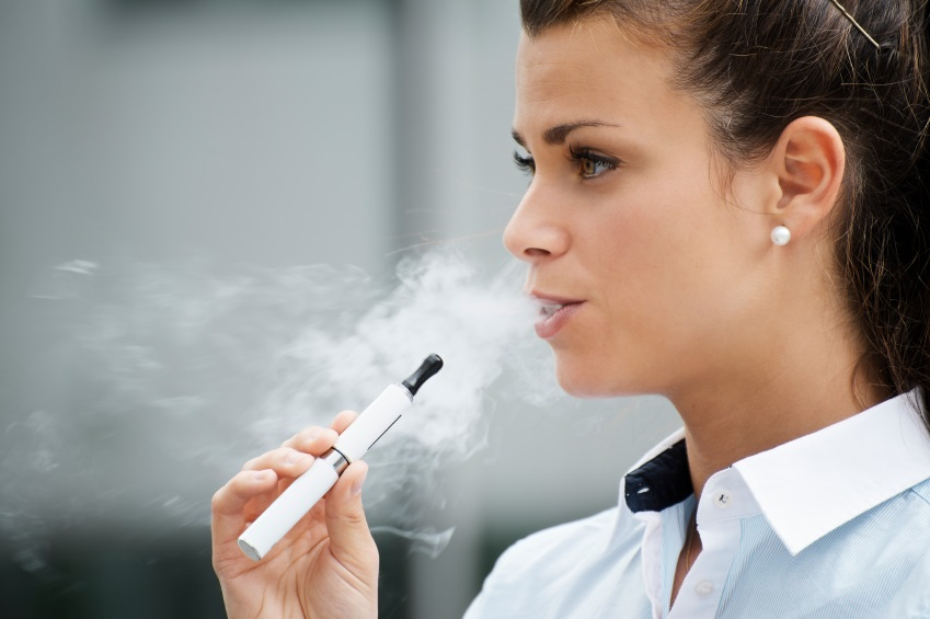 E-Cigarettes Might Pose Inflammatory Lung Diseases