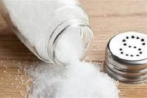 Edible Salt Market