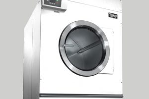 Electricity Industrial Tumble Dryer