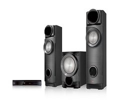 Home Audio Devices