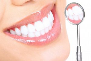 Home Cold Light Teeth Whitening Apparatus