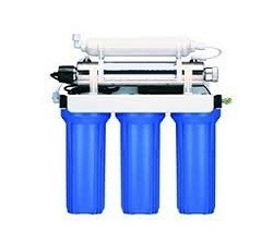 Industrial UV Water Purifiers Market