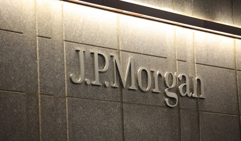 JPMorgan Reaches Further Than Its Offices With New Smartphone App