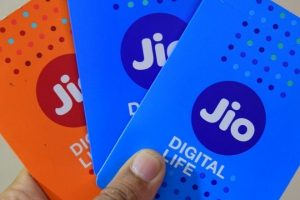 Reliance Jio Declares New Tariff Schemes