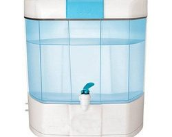 Residential UV Water Purifiers Market